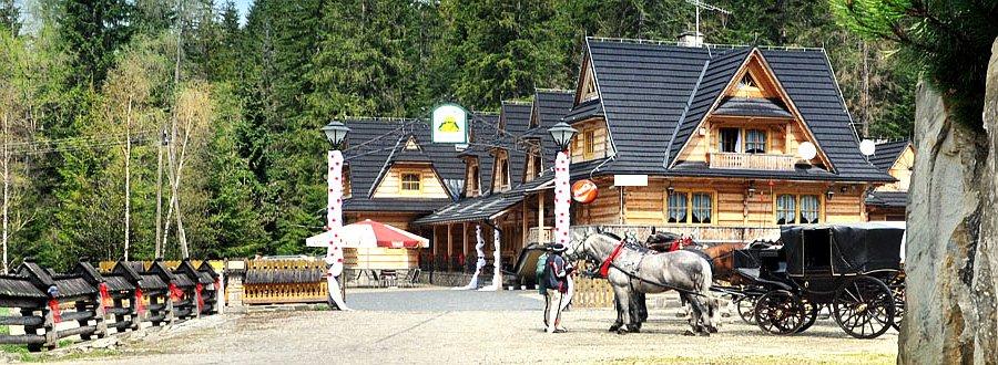 Sale Weselne Restauracje Na Wesle W Zakopanem Organizacja I